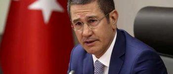 تا نابودی کامل تروریسم در شمال عراق میمانیم / وزیر دفاع ترکیه